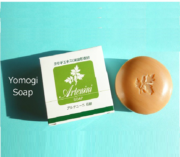 yomogisoap